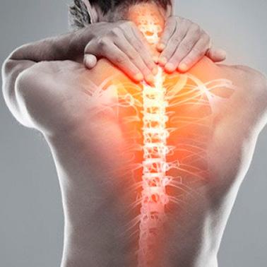 Avances tratamientos columna vertebral